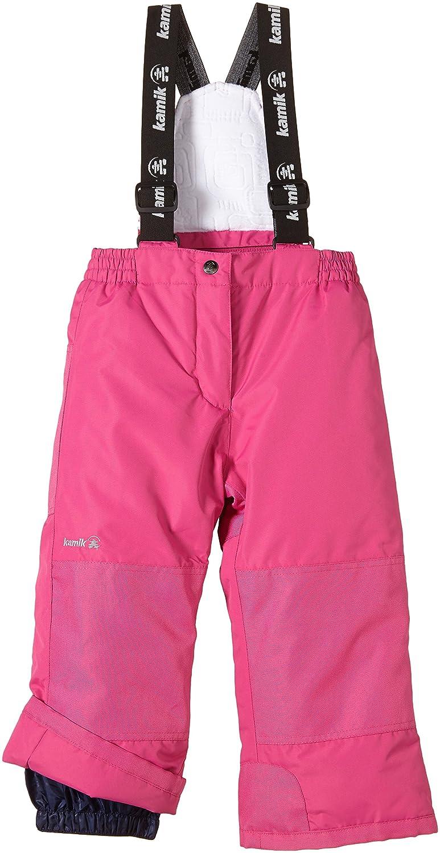 Kamik Swagg Pants Snow Pants Girls KWG8281