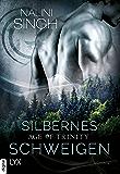 Age of Trinity - Silbernes Schweigen (Psy Changeling 16) (German Edition)