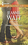 Cowgirl in High Heels (The Montana Way Book 2)