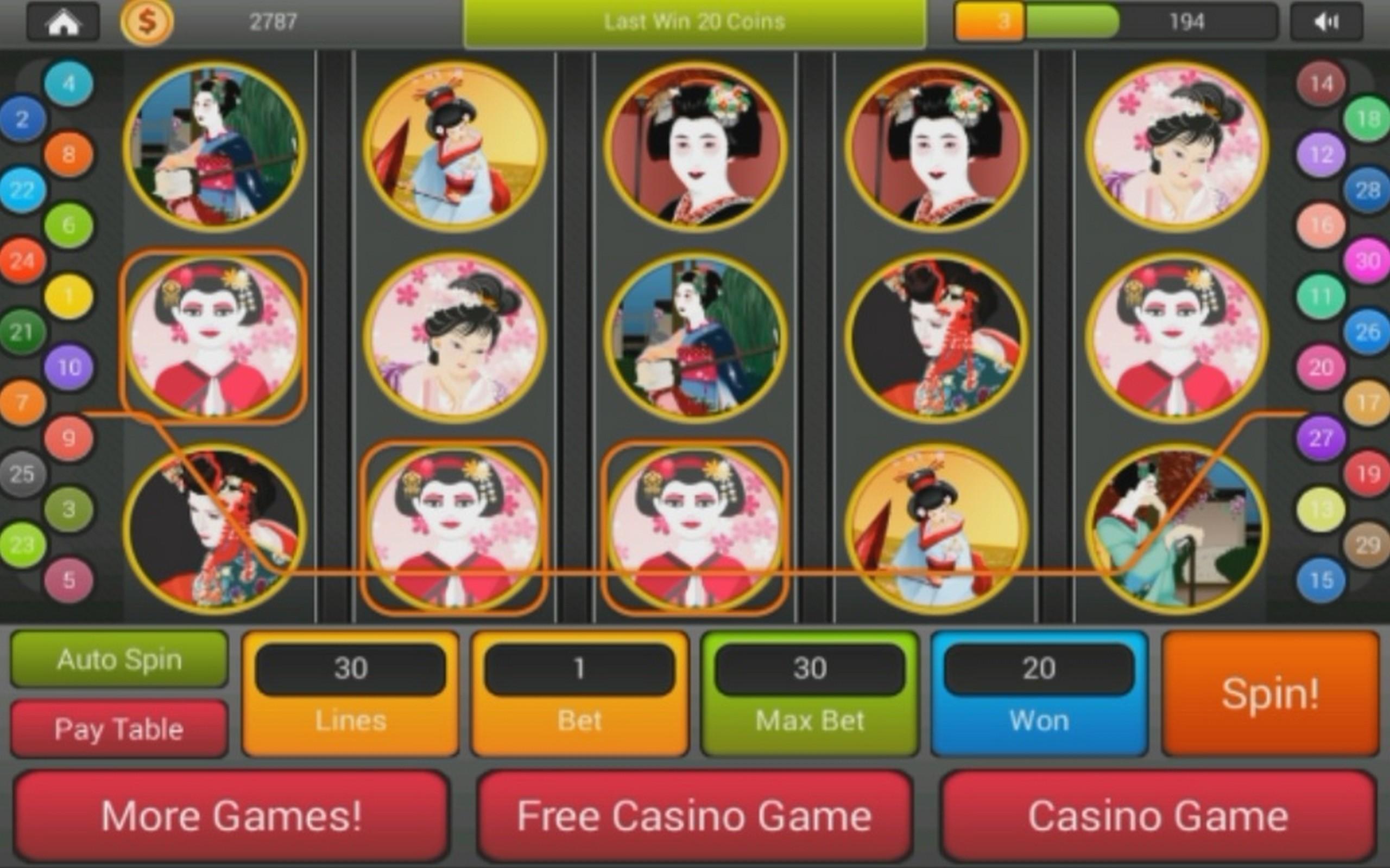 Jogos de casino gratis slot machines