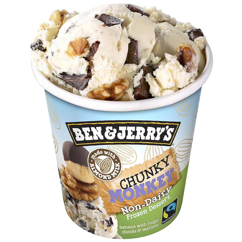 Ben   Jerry s - Non-Dairy Frozen Dessert 48a2ffed4