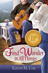 Find Wonder In All Things Kindle Edition