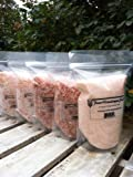 The Spice Lab Pure Himalayan Fine Grind Salt Pink, 5 Pounds