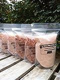 Pure Himalayan Fine Grind Salt Pink, 5 Pounds