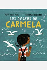 Los deseos de Carmela (Spanish Edition) Kindle Edition
