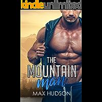 The Mountain Man book cover