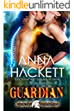 Guardian: A Scifi Alien Romance (Galactic Gladiators Book 9)