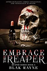 Embrace the Reaper Kindle Edition