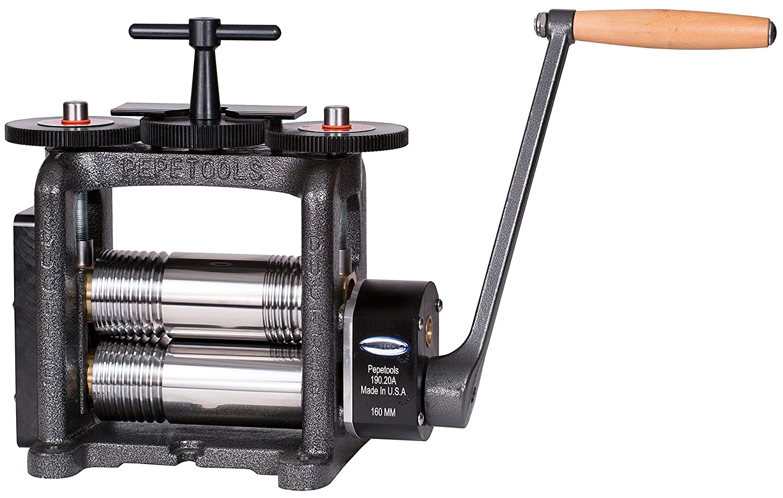 Pepetools組み合わせRollingミルUltra with 160 mm幅ローラー。Made In USA B0774Z855C