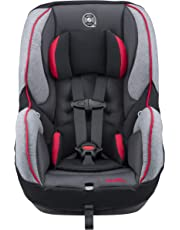 Evenflo Titan 65 Convertible Car Seat, Andover, Black