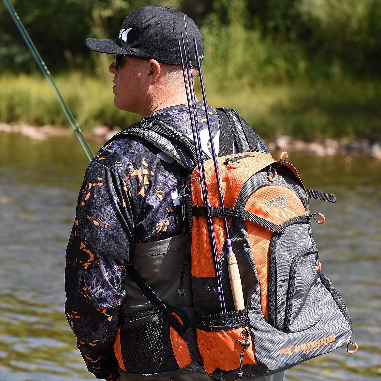 Kastking Tackle Backpack