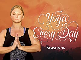 Watch Yoga Every Day - Season 16 | Prime Video