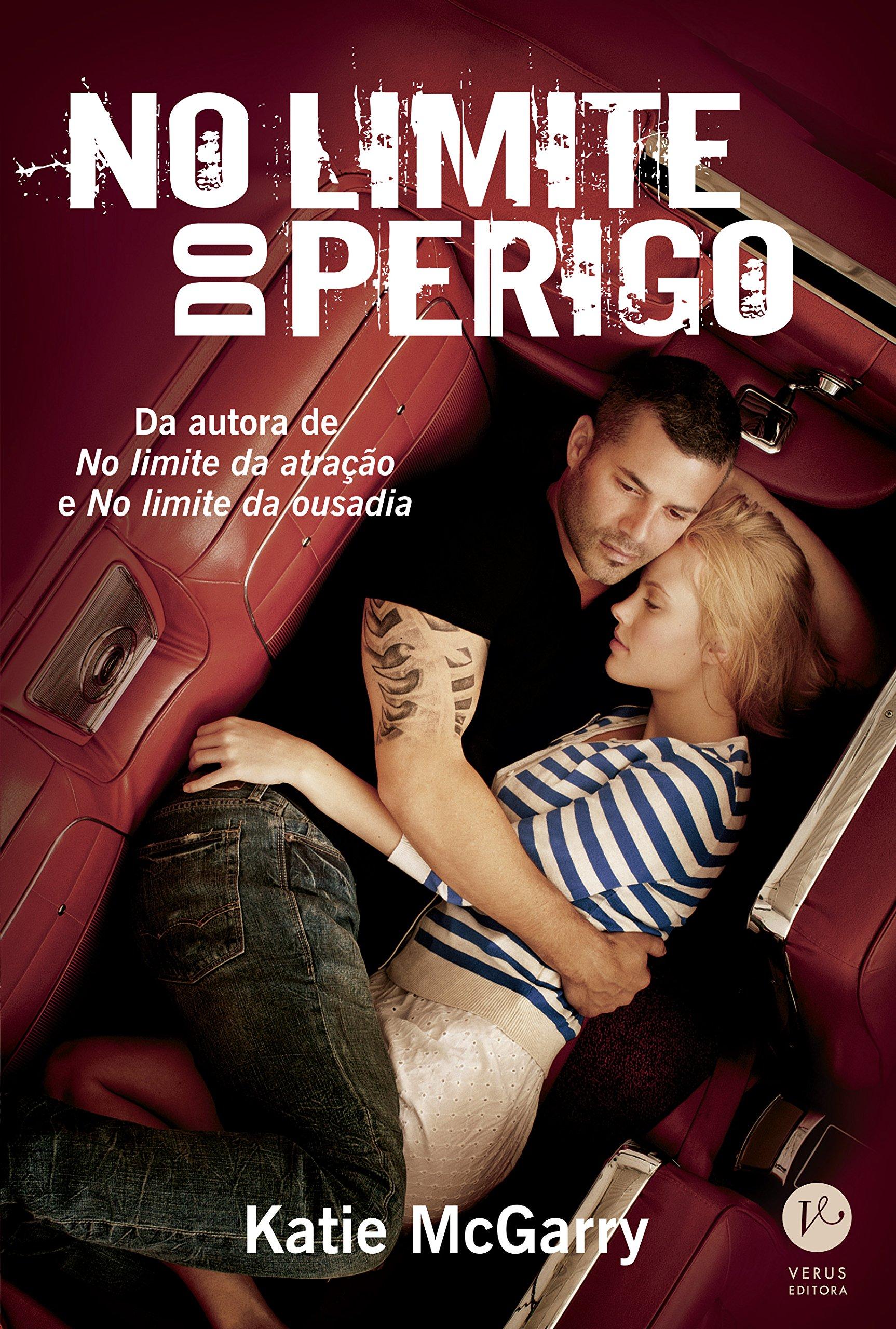 No Limite do Perigo (Em Portuguese do Brasil): Amazon.es: Katie ...