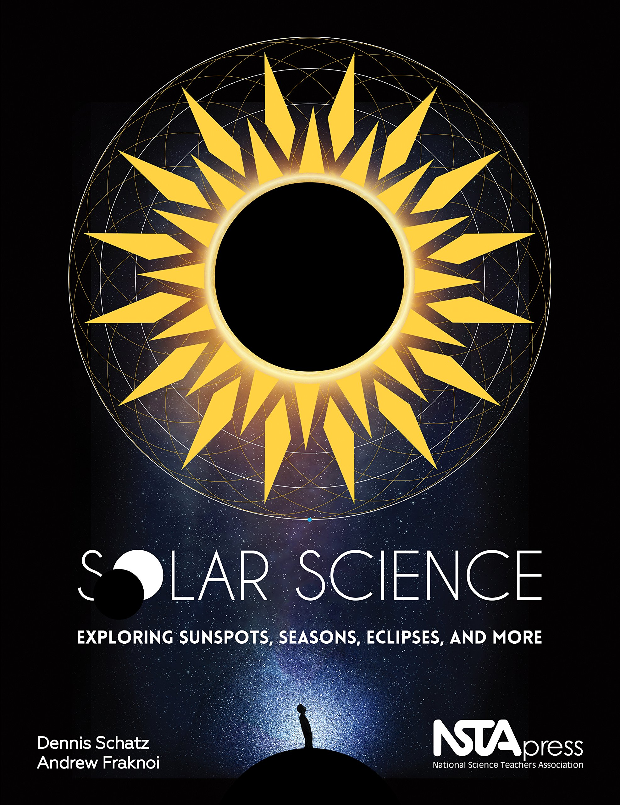 Solar Science Exploring Sunspots Eclipses product image