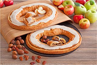 product image for Danish Kringle Pair - Pecan and Apple