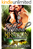Blood Dragon (Water Dragons Book 3)