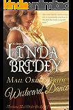 Mail Order Bride - Westward Dance: Historical Cowboy Romance (Montana Mail Order Brides Book 2) (English Edition)