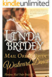 Mail Order Bride - Westward Dance: Historical Cowboy Romance (Montana Mail Order Brides Book 2) (English Edition)