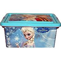 Disney Frozen Contenedor 7 litros con Tapa