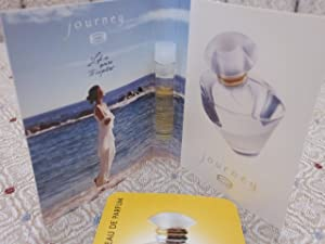 Mary Kay Journey Eau De Parfum Travel/Sample Vial in Card