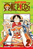 One Piece, Vol. 2: Buggy the Clown (One Piece Graphic Novel)