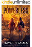 Powerless: A Post-Apocalyptic Survival Thriller (Lights Out Book 1)