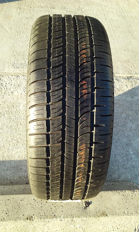 Pirelli Scorpion Zero Asimmetrico All-Season Radial Tire - 235/60R17 102V 1766900