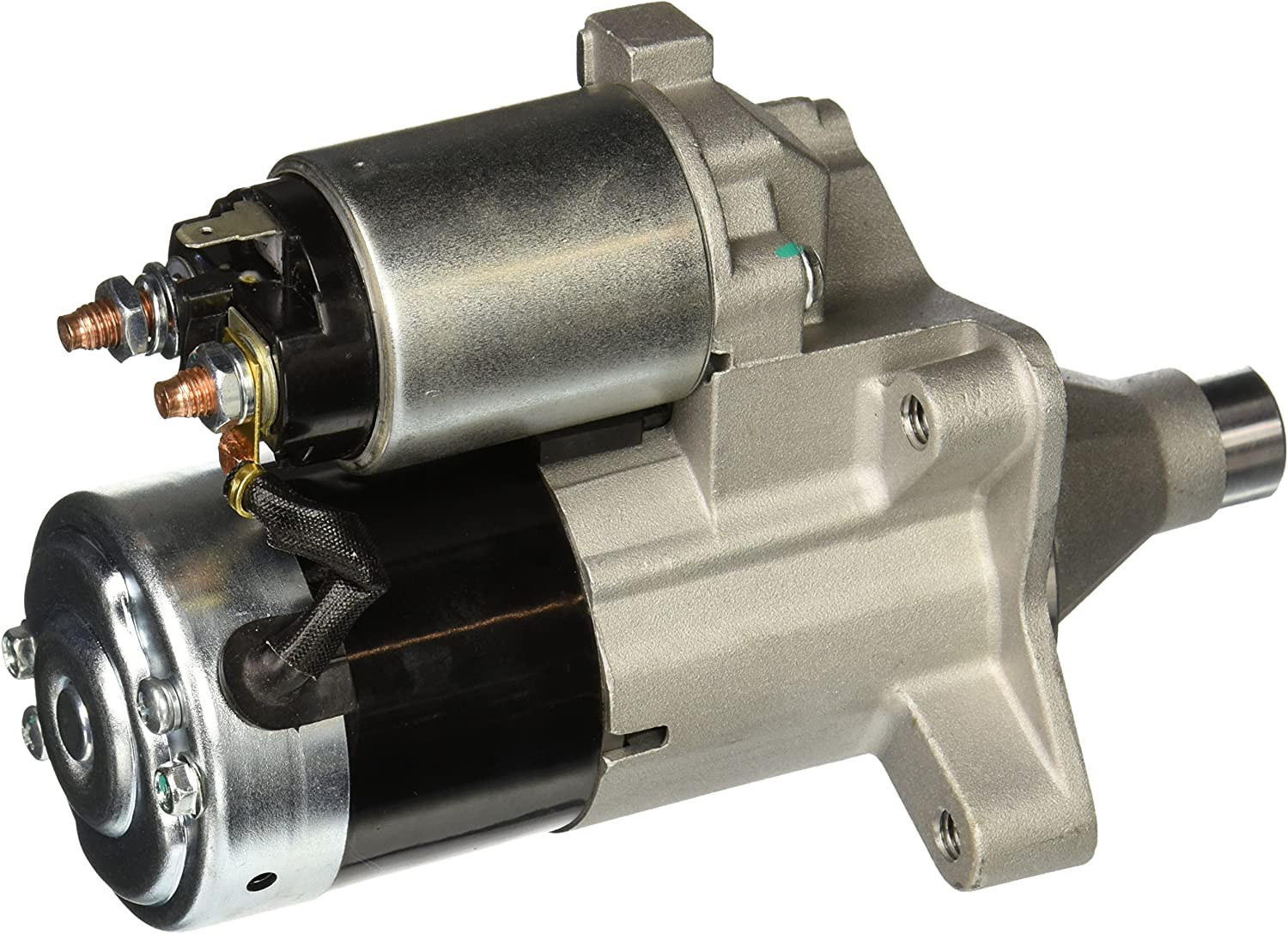 Discount Starter and Alternator 17848N New Professional Quality Starter