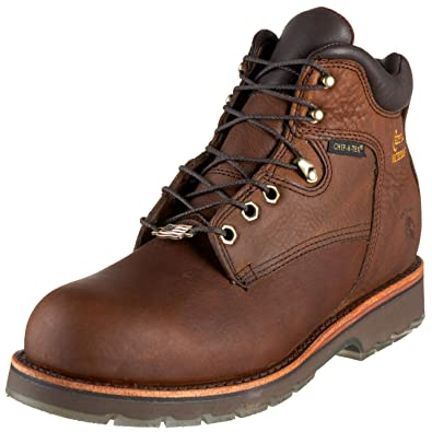Amazon.com: Chippewa Men's 6