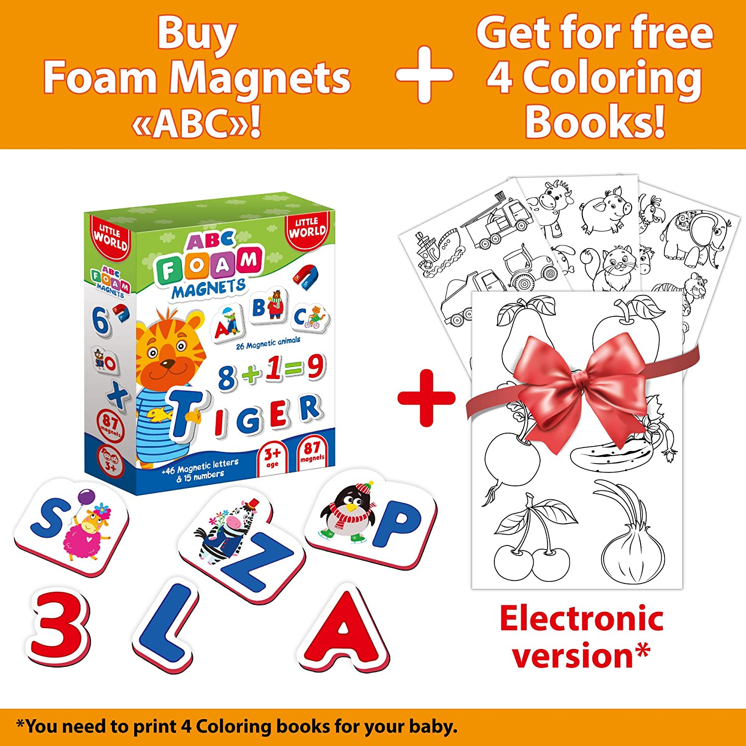 magnetic letters and numbers for toddlers 87 pcs alphabet magnets