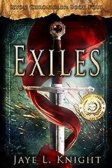 Exiles (Ilyon Chronicles Book 4) Kindle Edition