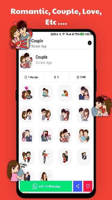 Amazon Com Sticker For Whatsapp Sticker App Wastickersapps