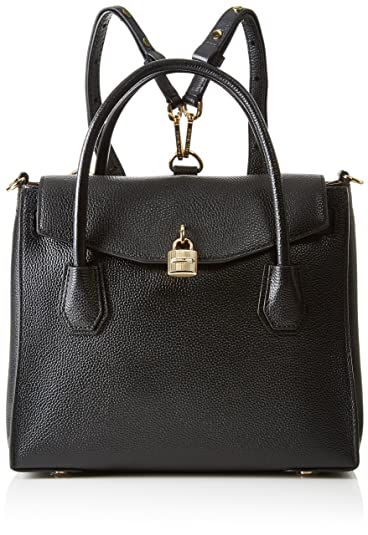 f9dcd0778f11b5 MICHAEL Michael Kors KORS STUDIO Mercer Large All In One Bag Black ...