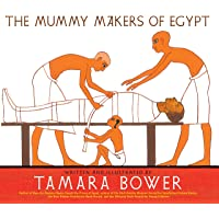 Mummy-Makers Of Egypt, The