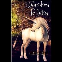 """Littérature Jeunesse, roman de conte de fée """"fantasy"""" héroique : Aurélien Le Lutin: - Au Royaume des Bonnets Verts - Tome 1"""