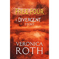 Free Four - Tobias tells the Divergent Knife-Throwing Scene (Divergent Series)