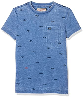 08a65e7069da6 Petrol Industries BV Boy s T-Shirt  Amazon.co.uk  Clothing