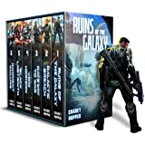Ruins of the Galaxy Boxed Set: Books 1-6