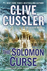 The Solomon Curse (A Fargo Adventure Book 7) Kindle Edition