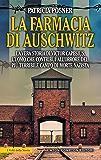 La farmacia di Auschwitz