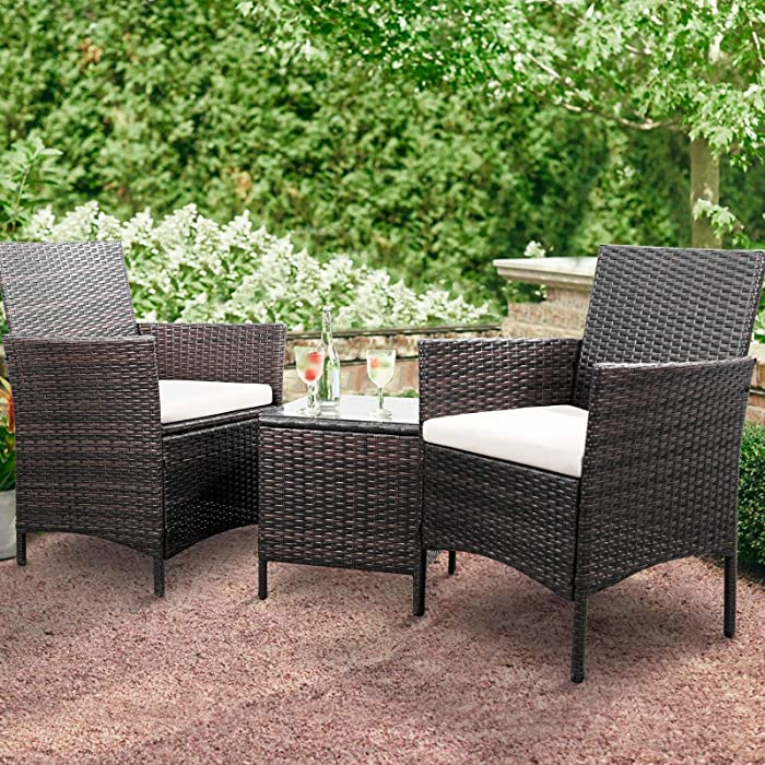 Top 10 Material For Patio Furniture