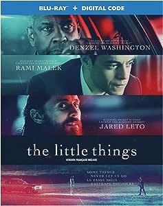 Little Things (BIL/Blu-ray + Digital)