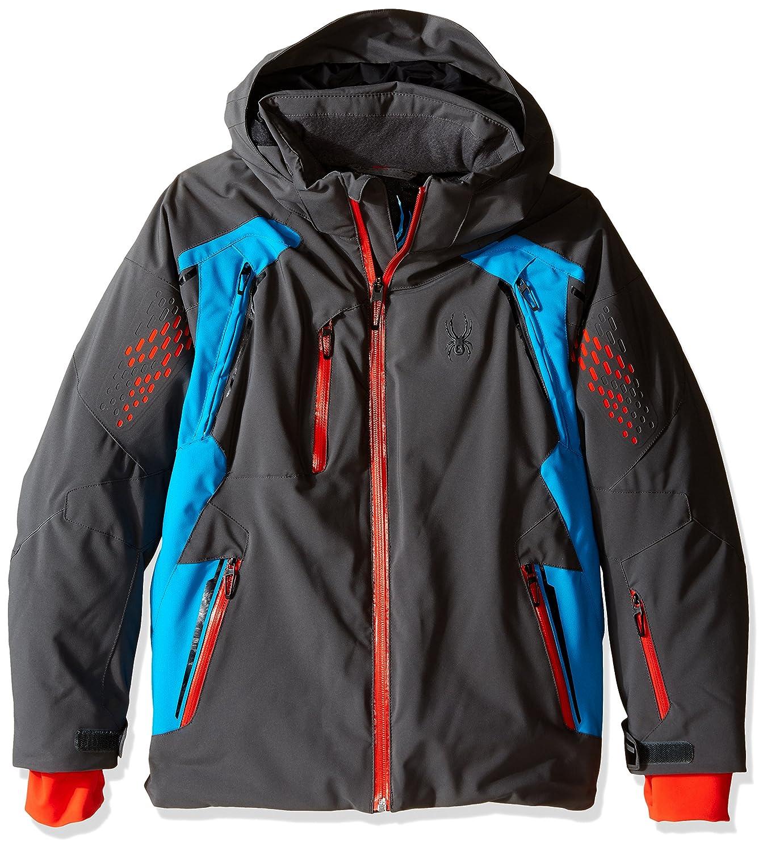 870013e97c Spyder Boys Vail Jacket