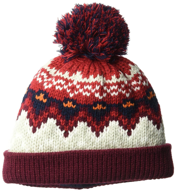 The Children's Place Boys' Big Fairisle Cold Weather Hat 2089964