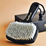 Dry Brushing Body Brush - Cellulite Massager - Lymphatic Drainage Massager for Face and Body (au)