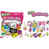 Amazon.com: Shopkins Squish-Dee-Lish - ANIMALS Series 1 Mystery Pack - Enjoy Hours of Squeezing ...