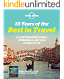 Lonely Planet Best In Travel Sampler (English Edition)