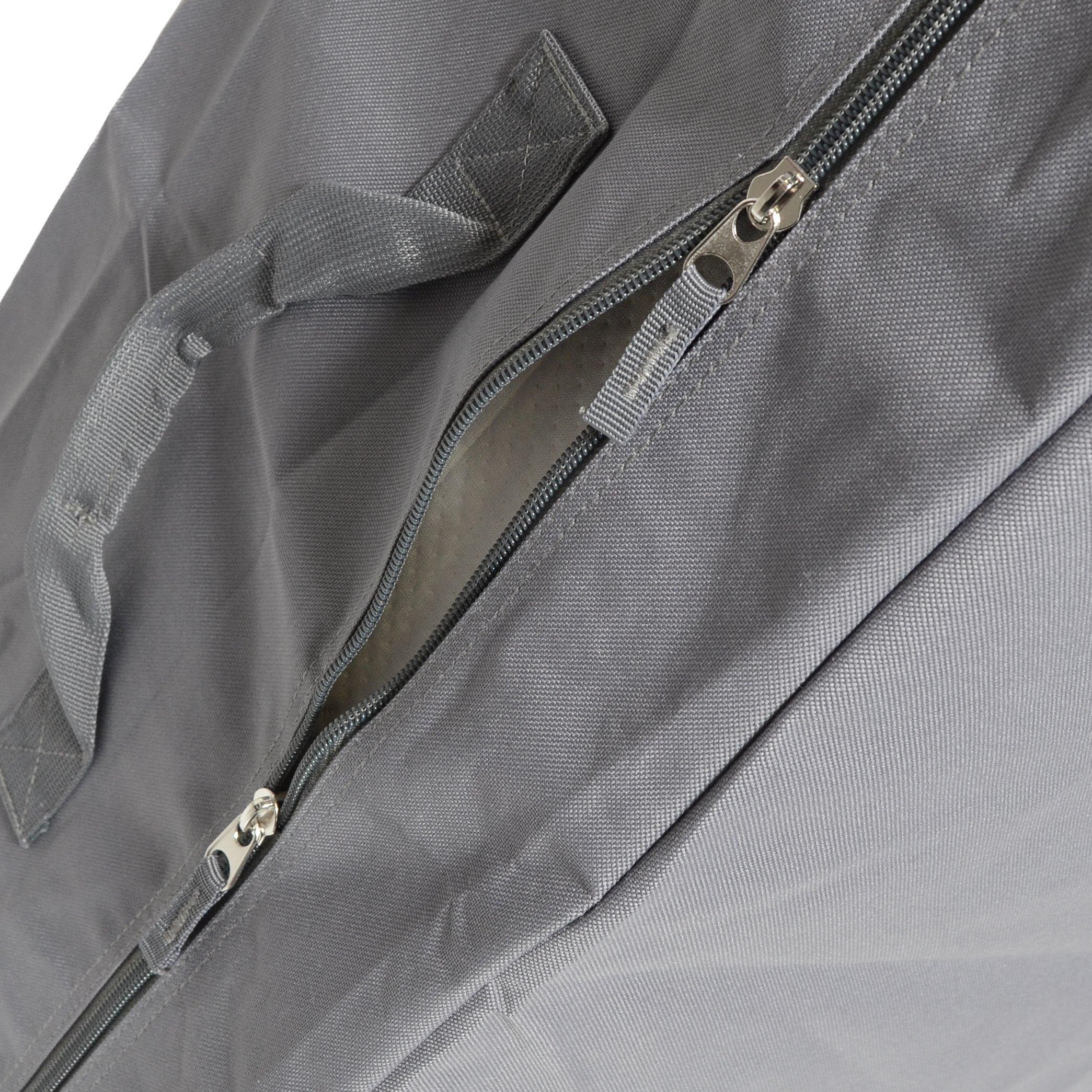 "Carry Case For Milliard Tri-Fold Mattress (6"" Twin ..."