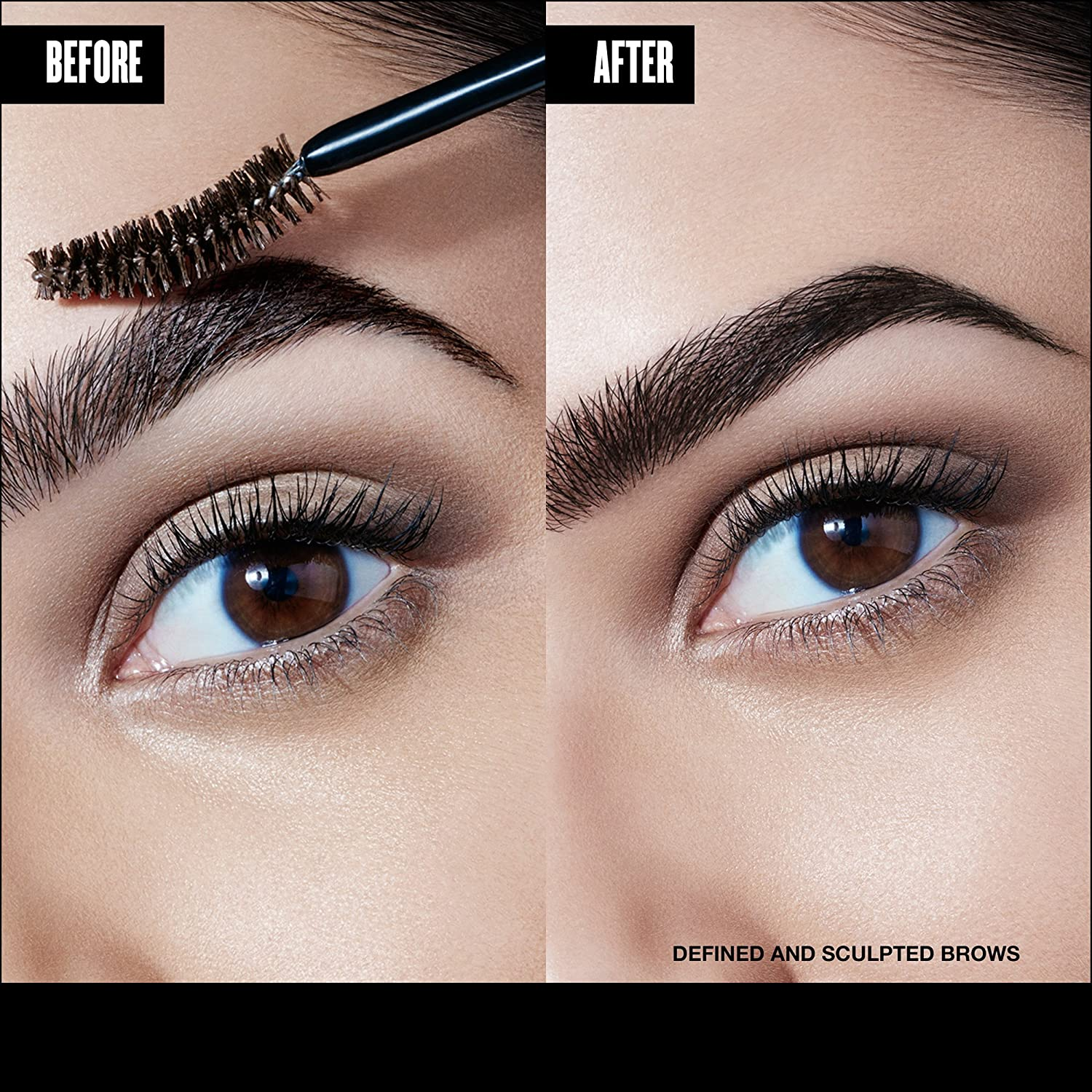 Amazon Covergirl Easy Breezy Brow Mascara Packaging May Vary