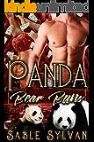 Panda Bear Buns: An Interracial BBW Bear Shifter Menage Paranormal Romance Novella (The Twelve Dancing Bears Book 5)